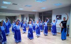 Inscripciones de la Escuela Municipal de Danza