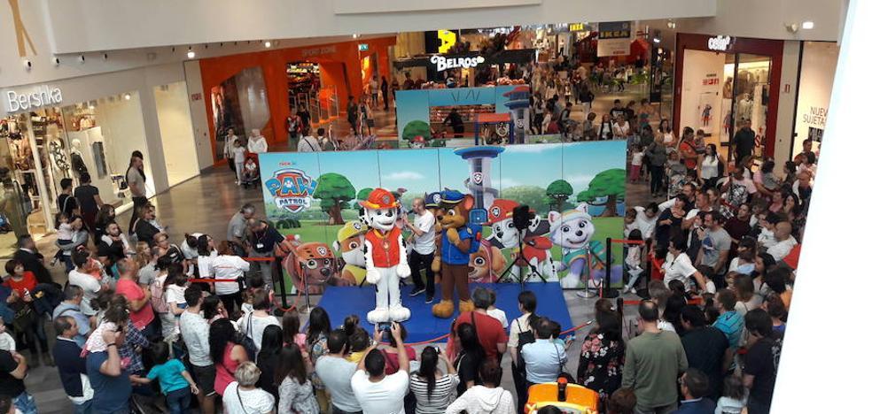 RÍO Shopping ha recibido más de 35 millones de visitas desde su inauguración