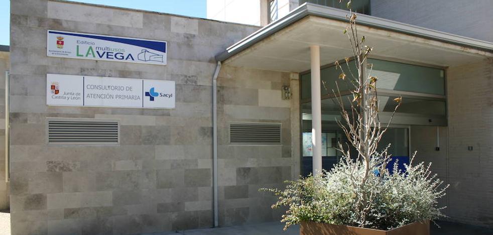 Reabre el consultorio médico de La Vega en Arroyo