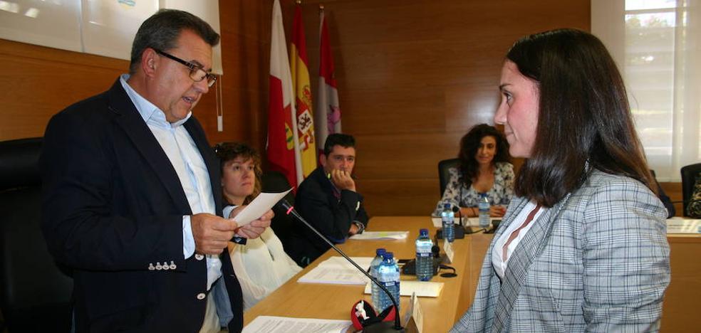 Arroyo recupera la plenitud de concejales