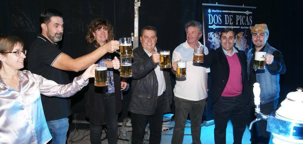 La Oktoberfest espera reunir más de 5.000 amantes de la cerveza en Arroyo