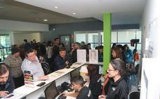 Casi 1.000 inscritos en el primer día del CDO La Almendrera de Arroyo