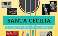 Programa de Santa Cecilia 2017