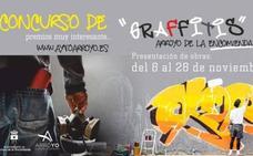 Concurso de Grafitis en Arroyo de la Encomienda