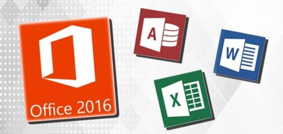 Curso gratuito Microsoft Office, Word, Excel y Access