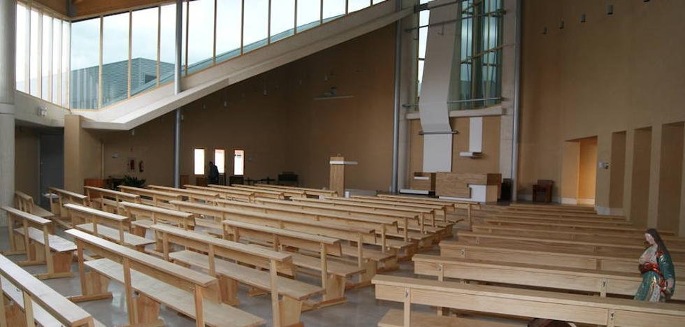 Ricardo Blázquez bendecirá la nueva iglesia de La Flecha