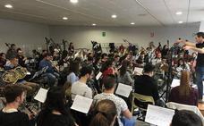 La Sinfónica de Arroyo presenta este domingo 'Processionare', una recopilación de marchas de Semana Santa