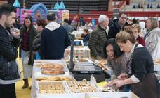 El Mercado de Arroyo consolida su apuesta de ocio y comercio para las familias con su cifra de visitantes y expositores
