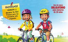Arroyo organiza el XII Día de la Bici el 23 de abril y premiará las decoraciones más originales