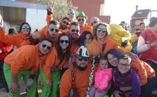 Miles de jóvenes disfrutan de las fiestas de Arroyo