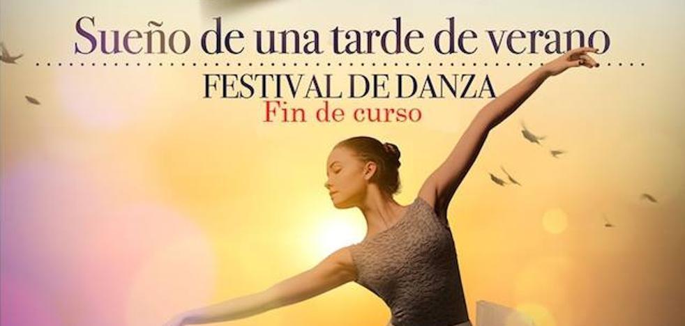 La Escuela Municipal de Danza celebrará su X aniversario con la creación del Joven Ballet de Arroyo
