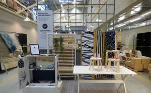 El proyecto de economía circular 'Salvemos los muebles' llega a IKEA Valladolid