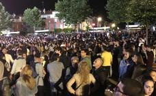 Cincuenta mil personas convierten Arroyo en el centro festivo de la provincia