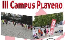 Rugby Arroyo organiza su tercer Campus Playero de Rugby