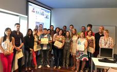 Finalizan con éxito dos Líneas Formativas organizadas por la Concejalía de Economía y Empleo de Arroyo