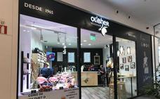 La marca vallisoletana Aceitunas Olibher llega a RÍO Shopping con un nuevo concepto