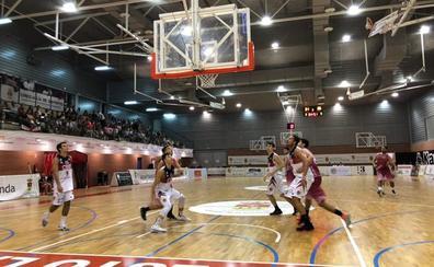 El CB La Flecha jugará la final del XXIII Torneo Diputación Alimentos de Valladolid
