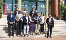 Arroyo acogerá en noviembre el primer Challenger de pádel del mundo