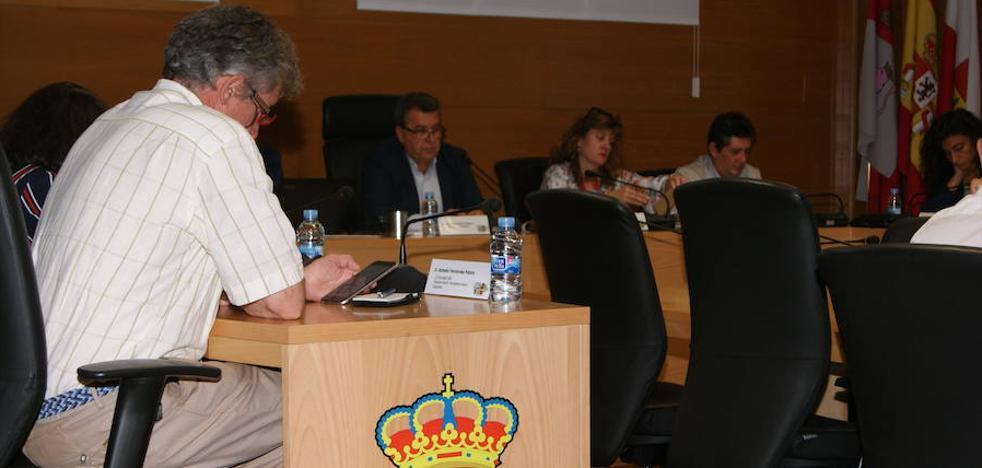 El presidente de Independientes por Arroyo se desmarca de las decisiones de su partido