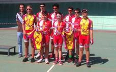 La Escuela de Ciclismo de Arroyo y el Equipo Cadete NorInver cierran la temporada con un balance destacado