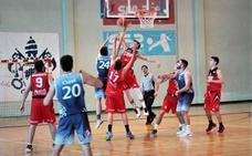 Victoria arroyana en el derbi de la Copa Castilla y León de baloncesto