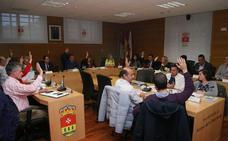 El pleno de Arroyo aprueba prohibir la instalación de locales de juego y apuestas cerca de los colegios