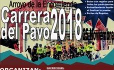 III Edición de la Carrera del Pavo de Arroyo de la Encomienda