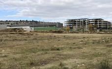 Arranca el ambicioso proyecto de los campos de rugby y fútbol de Arroyo