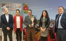 Arroyo acoge la tercera edición del torneo provincial de fútbol de Navidad