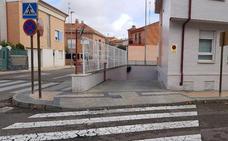 Podemos pide mayor seguridad vial en las calles de Arroyo de la Encomienda