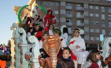 La cabalgata de Arroyo llevará la ilusión a cientos de niños