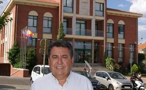 El Partido Popular propone a José Manuel Barrio como candidato a la alcaldía de Arroyo