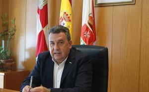 Barrio solicita al presidente de IPAE su baja como afiliado