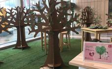 RÍO Shopping celebra San Valentín con una iniciativa verde