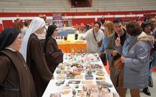 El Mercado de Arroyo retoma la actividad con fuerza