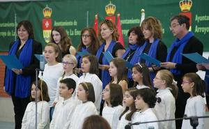 El Coro Santa María de la Vega organiza su V Encuentro de Música solidaria en la Iglesia de la Vega