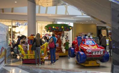 RÍO Shopping celebra el Día del Padre con 'un día para enmarcar'