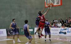 Partido CB La Flecha- UVA derbi local baloncesto Liga EBA