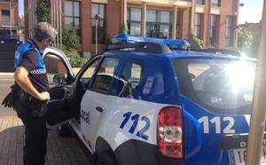 La Policía Local de Arroyo evita que un hombre se quite la vida