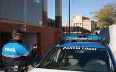 La Policía Local de Arroyo localiza a una menor tras el aviso de fuga de la casa tutelada