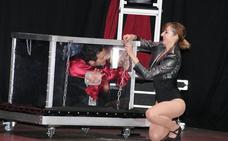 Arroyo acoge el Campeonato Internacional 'Almena Mágica'
