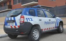 Detenidos un hombre y una mujer por agredirse mutuamente en la localidad vallisoletana de Arroyo