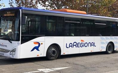Arroyo evalúa positivamente el mes de pruebas del autobús circular