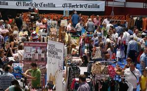 El Mercado de Arroyo invita este domingo 19 a una completa jornada festiva y de ocio