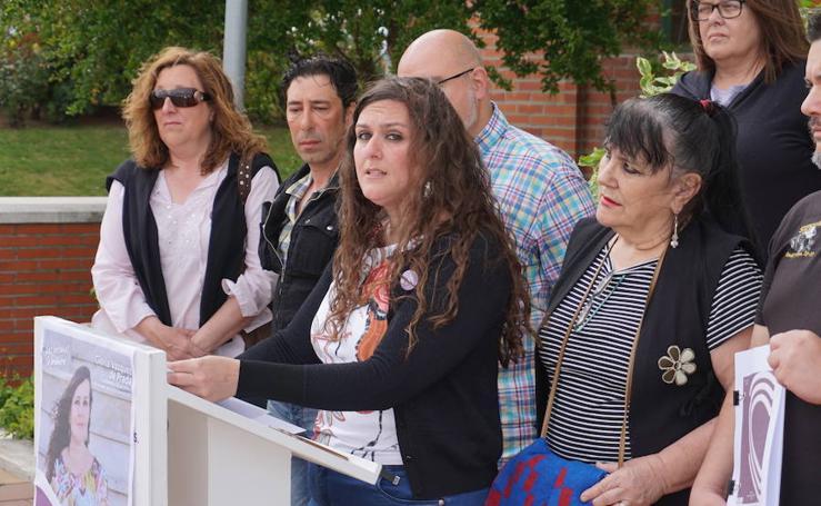 Presentación candidatura de Podemos para las elecciones municipales