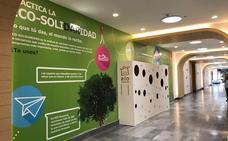 El reciclaje adquiere nuevas dimensiones en RÍO Shopping