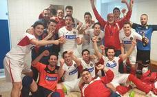 El Unión Arroyo logra el ascenso a 2ª B de fútbol Sala