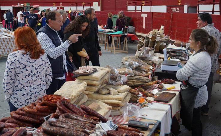Mercado de Arroyo de mayo