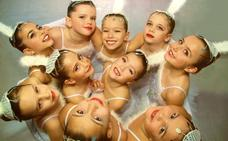 Inscripciones para el curso 19/20 Escuela Municipal de Danza