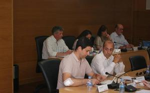 Ciudadanos apoyará la investidura de Sarbelio Fernández como alcalde de Arroyo de la Encomienda